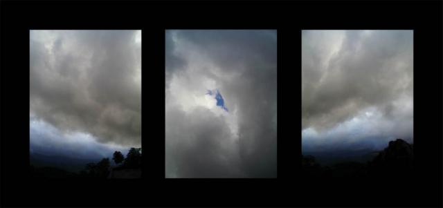 Luis Pita | Series Fotográficas | Photographical series | Paisajes españoles | Spanish Landscapes | (2008) Monte de Arántzazu - (Guipúzcoa)