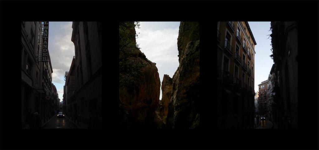 Luis Pita | Series Fotográficas | Photographical series | Paisajes españoles | Spanish Landscapes | (2008) Las Merindades (Burgos) y Madrid
