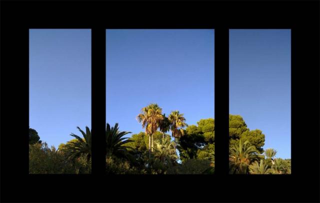 Luis Pita | Series Fotográficas | Photographical series | Paisajes españoles | Spanish Landscapes | (2008) Mediterráneo / Benicàssim (Castellón)