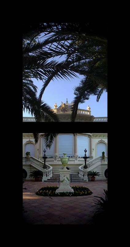 Luis Pita | Series Fotográficas | Photographical series | Paisajes españoles | Spanish Landscapes |  (2008) Villa Victoria - Benicàssim (Castellón)