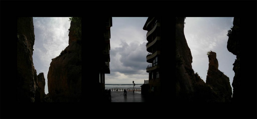 Luis Pita | Series Fotográficas | Photographical series | Paisajes españoles | Spanish Landscapes | (2008) Zarauz (Guipúzcoa) y Las Merindades (Burgos)