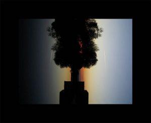 Luis Pita   Series Fotográficas   Photographical series   Paisajes españoles   Spanish Landscapes   (2007) Reflejo en el Atardecer   Reflection on Sunset