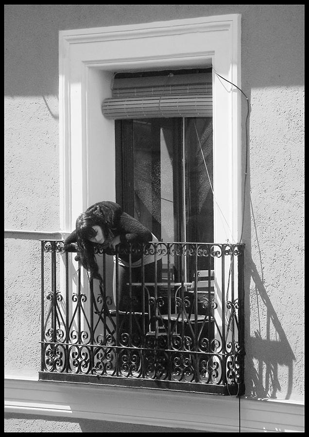 © Luis Pita Moreno _ Balcones 04 (2014)
