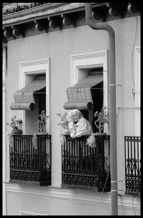 © Luis Pita Moreno _ Balcones 09 (2014)