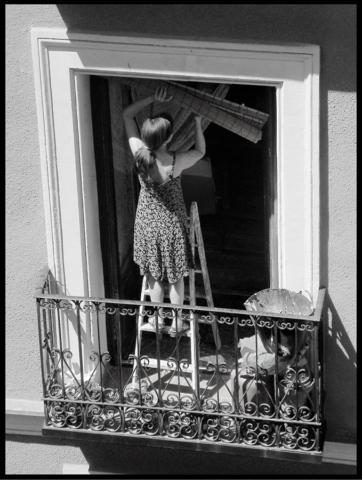 © Luis Pita Moreno _ Balcones 02 (2014)