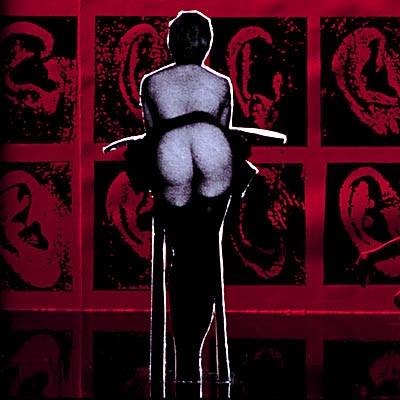 Luis Pita | Montajes tridimensionales | 3-Dimensional Assemblies | Retrato del Artista | Portrait Of The Artist