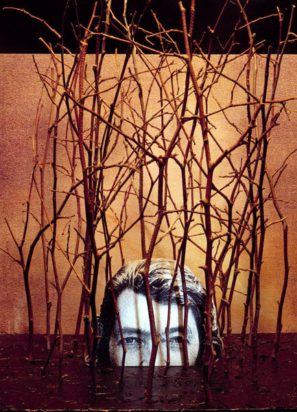 Luis Pita | Ilustración Editorial | Book Illustration | Montaje tridimensional para cubierta de libro | 3-Dimensional Assemblies for book illustration | Cortázar | Alfaguara | Grupo Santillana Publisher Group
