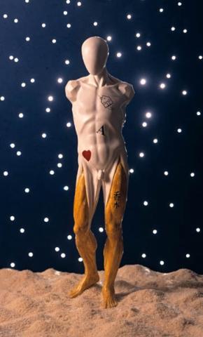 Luis Pita | Ilustración Editorial | Book Cover Illustration | Montaje tridimensional para cubierta de libro | 3-Dimensional Assemblies for book illustration | Mario Muchnik Editor