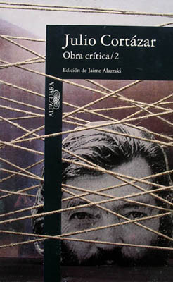 Luis Pita | Ilustración Editorial | Book Cover Illustration | Montaje tridimensional para cubierta de libro | 3-Dimensional Assemblies for book illustration | Cortázar | Alfaguara | Grupo Santillana Publisher Group