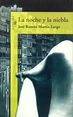 Luis Pita | Ilustración Editorial | Book Cover Illustration | Martín Largo | Alfaguara Narrativa | collage