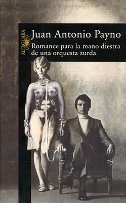 CUBIERTA DE LIBRO_ ILUSTRACIÓN Luis Pita | Ilustración Editorial | Book Cover Illustration | Juan Antonio Payno | Alfaguara Narrativa | Manipulación sobre papel de revista de los años 60