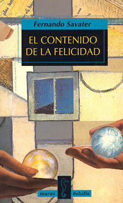 Luis Pita | Ilustración Editorial | Book Cover Illustration | Fernando Savater | Taurus Bolsillo | collage