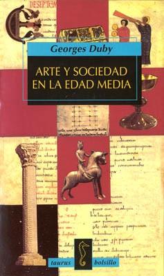 Luis Pita | Ilustración Editorial | Book Cover Illustration | Georges Duby  | Taurus Bolsillo | collage