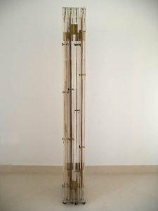 Luis Pita | Montajes tridimensionales | 3-Dimensional Assemblies | biombo (plegado) (plicate)