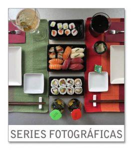 Luis Pita | Series Fotográficas | Photographical series | Paisajes españoles | Spanish Landscapes series | Lunchtime series | Photo Retouching series | Skies series | Strokes of Reality series | SERIES FOTOGRAFICAS / PHOTOGRAPHIC SERIES