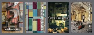 Luis Pita   Diseño de Coleccion   Book Design   The Obelisk Press