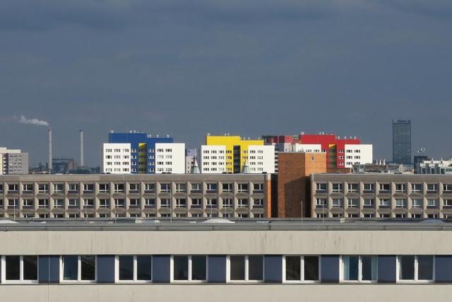 Luis Pita | Arquitecturas | Architectures | 2015 | Berlin | Alexanderplatz Skyline