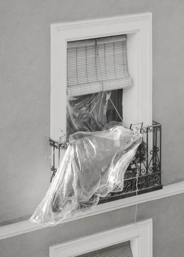 (2014) Balcones de Madrid | Plástico