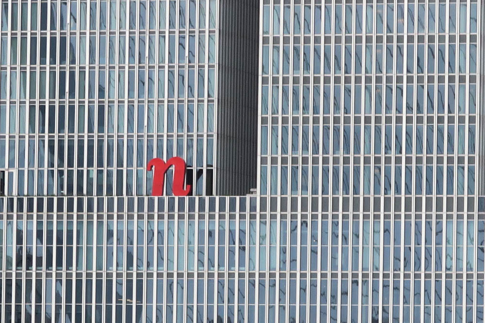 Luis Pita _ blog _ FOTO _ (2016) Puerto de Rotterdam