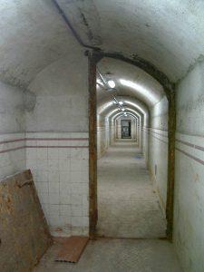 Luis Pita | Fotografía | Photography | Arquitecturas | Architectures | 2007 | Bunker del General Miaja | Defensa de Madrid | Guerra Civil Española | Defense Madrid | Spanish Civil War | Parque El Capricho | Madrid | Spain