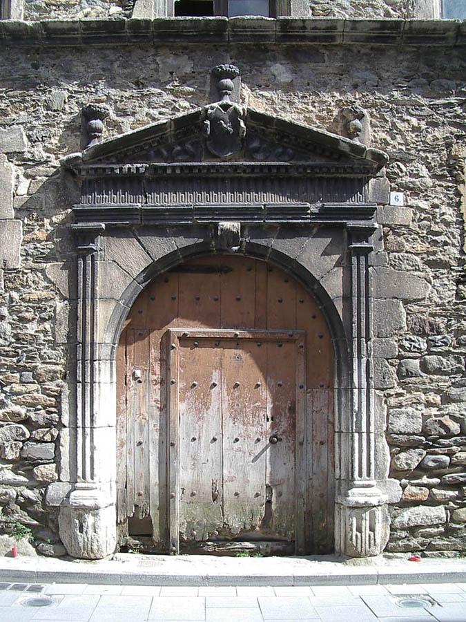 Luis Pita | Fotografía | Photography | Arquitecturas | Architectures | 2007 | Palacio | Palace | Pirineos | Pyrenees | Huesca | Spain