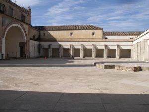 Luis Pita   Fotografía   Photography   Arquitecturas   Architectures   2014-CAAC-sevilla