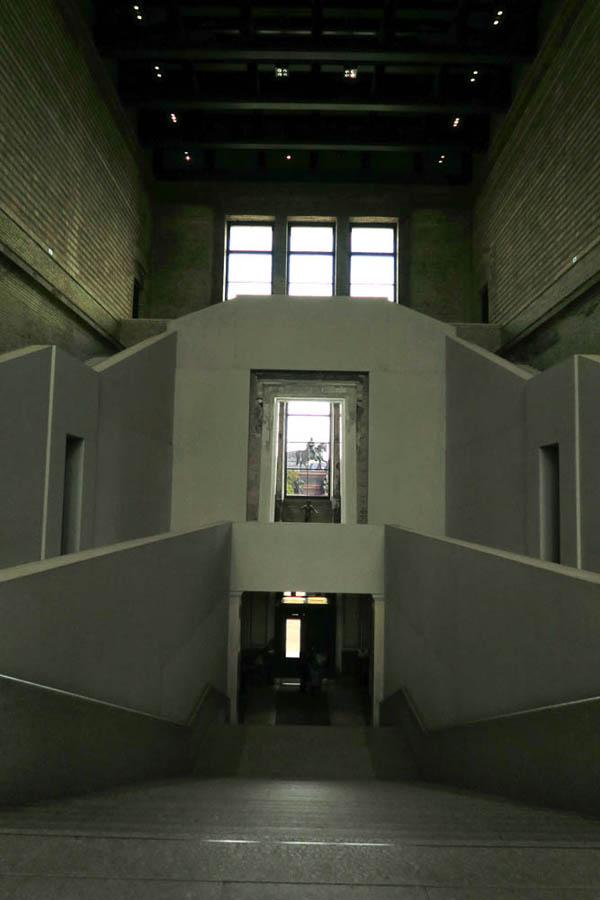 Luis Pita | Fotografía | Photography | Arquitecturas | Architectures | 2015-neues-museum-berlin