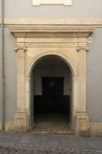 Luis Pita | Fotografía | Photography | Arquitecturas | Architectures | 2016 | Puerta de palacete en el Casco Antiguo | Gate mansion in the Old Town | Alicante | Spanish Mediterranean Sea