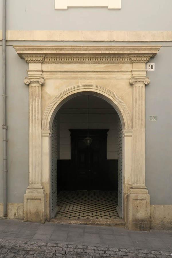 Luis Pita | Fotografía | Photography | Arquitecturas | Architectures | 2016-casco-antiguo-alicante