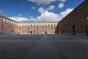 Luis Pita | Fotografía | Photography | Arquitecturas | Architectures | 2016-cuartel-conde-duque-madrid