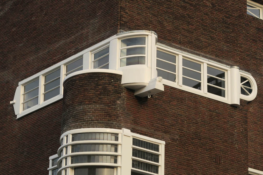 Luis Pita | Fotografía | Photography | Arquitecturas | Architectures | 2016-deco-building-amsterdam
