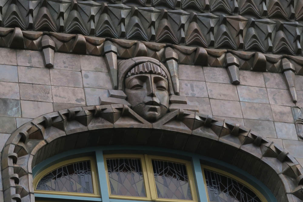 Luis Pita | Fotografía | Photography | Arquitecturas | Architectures | (2016) |  | Edificio Art Decó | Art Decó Building | sorprendentes relieves y ornamentaciones en el Teatro Tuschinski | amazing reliefs and ornamentation in the Theater Tuschinski | Amsterdam | The Netherlands