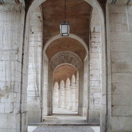 Luis Pita | Arquitecturas | Architectures | 2004 | Aranjuez