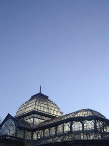 Luis Pita | Fotografía | Photography | Ciudades | Cities | (2005) Madrid | Spain | Palacio de Cristal del Parque de El Retiro en plena centro de la ciudad | Crystal Palace in Retiro Park in the middle of city center |