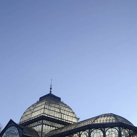 Luis Pita | Arquitecturas | Architectures | 2005 | Madrid | Palacio de Cristal