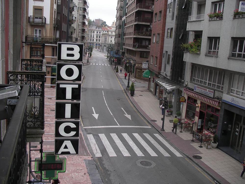 Luis Pita | Visiones exteriores | Exterior Visions | (2009) | Oviedo