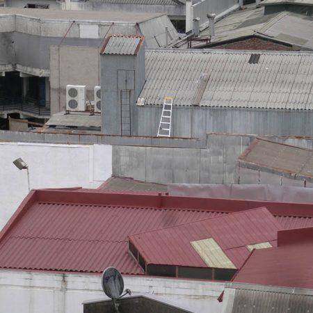 Luis Pita | Arquitecturas | Architectures | 2012 | Viña del Mar