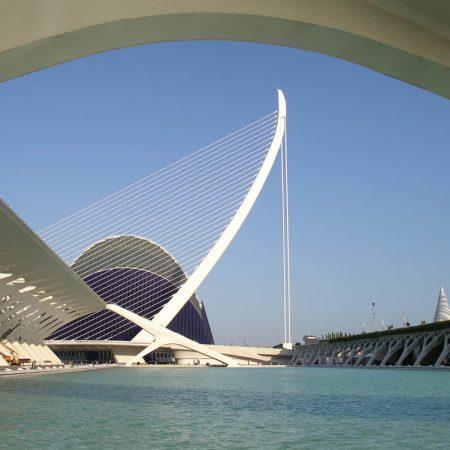 Luis Pita | Arquitecturas | Architectures | 2013 | Valencia | Ciudad de las Artes