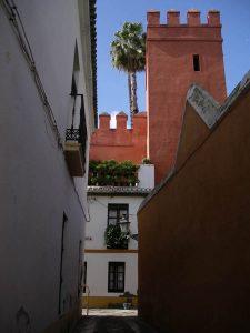 Luis Pita | Fotografía | Photography | Ciudades | Cities | 2014-sevilla-barrio-de-santa-cruz