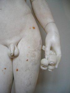 Luis Pita | Fotografía | Photography | Estuaria | Statuary | museo-del-prado-madrid