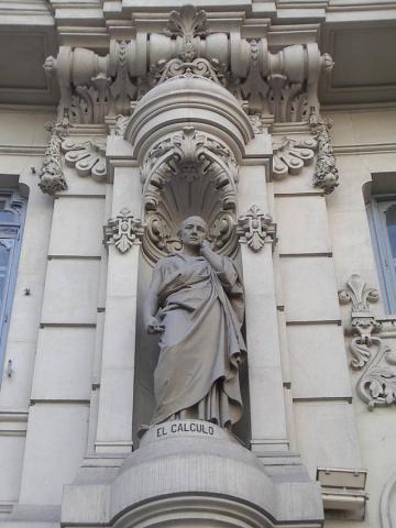 Luis Pita Moreno | Estatuaria | Statuary | (2005) Plaza Canalejas - Madrid