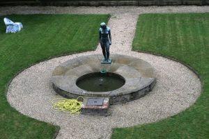 Luis Pita | Fotografía | Photography | Estuaria | Statuary | modern-art-museum-rotterdam