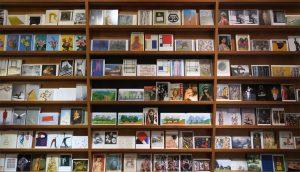 Luis Pita | Fotografía | Photography | Visiones interiores | Inner visions |  (2015) Postcards of the Museum - Berlin | Alemania | Germany | Art Postcard shop | Tienda de postales de Arte