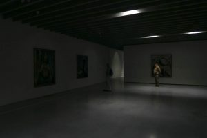 Luis Pita | Fotografía | Photography | Visiones interiores | Inner visions | black-out-at-the-centre-pompidou-malaga