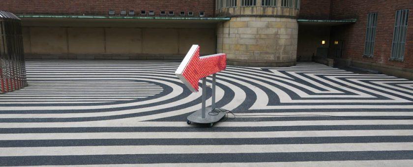 Luis Pita | Fotografía | Photography | Visiones exteriores | Exterior Visions | museum-of-modern-art-rotterdam
