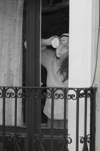 Balcones de Madrid 7 | Cejas