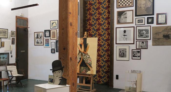 Disolución del Objeto Preciado | Exposición en Madrid 2016