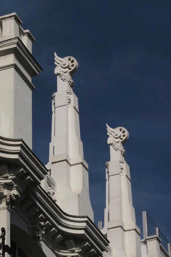 Luis Pita - Blog - Foto - Mas cerca de lo que parece (2016) Hotel Victoria -Plz Santa Ana
