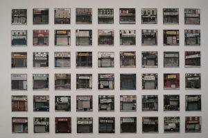 Zoe Leonard | Expo FICCIONES Y TERRITORIOS (Recientes adquisiones) Museo Nacional Centro de Arte Reina Sofía | Madrid
