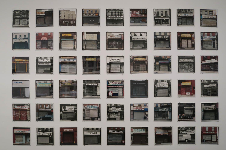 Expo FICCIONES Y TERRITORIOS (Recientes adquisiones) Museo Nacional Centro de Arte Reina Sofía | Madrid